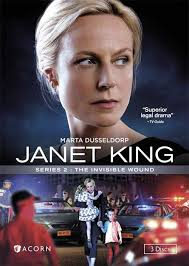 Watch Movie Janet King - Season 3