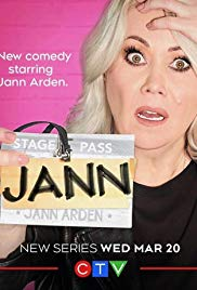 Watch Movie Jann - Season 1