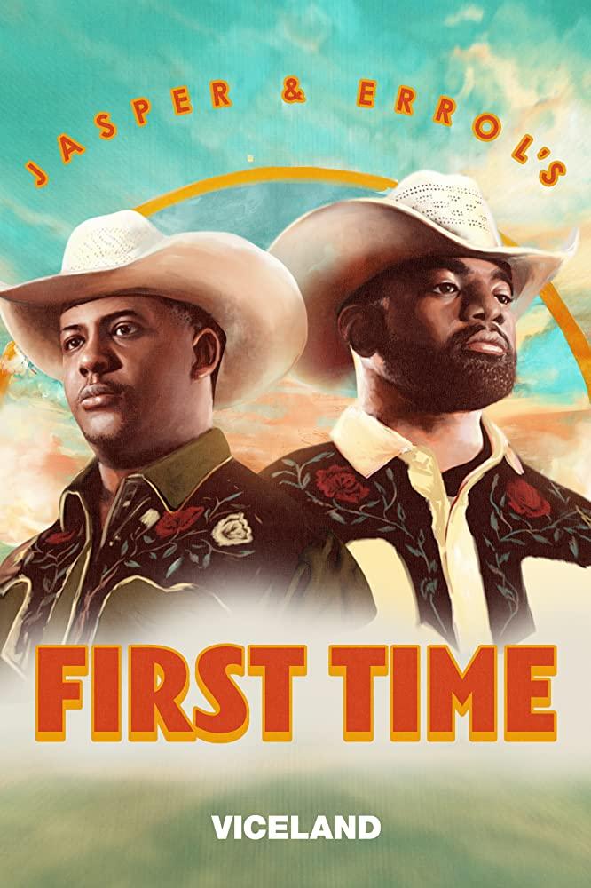Watch Movie Jasper and Errol's First Time - Season 1