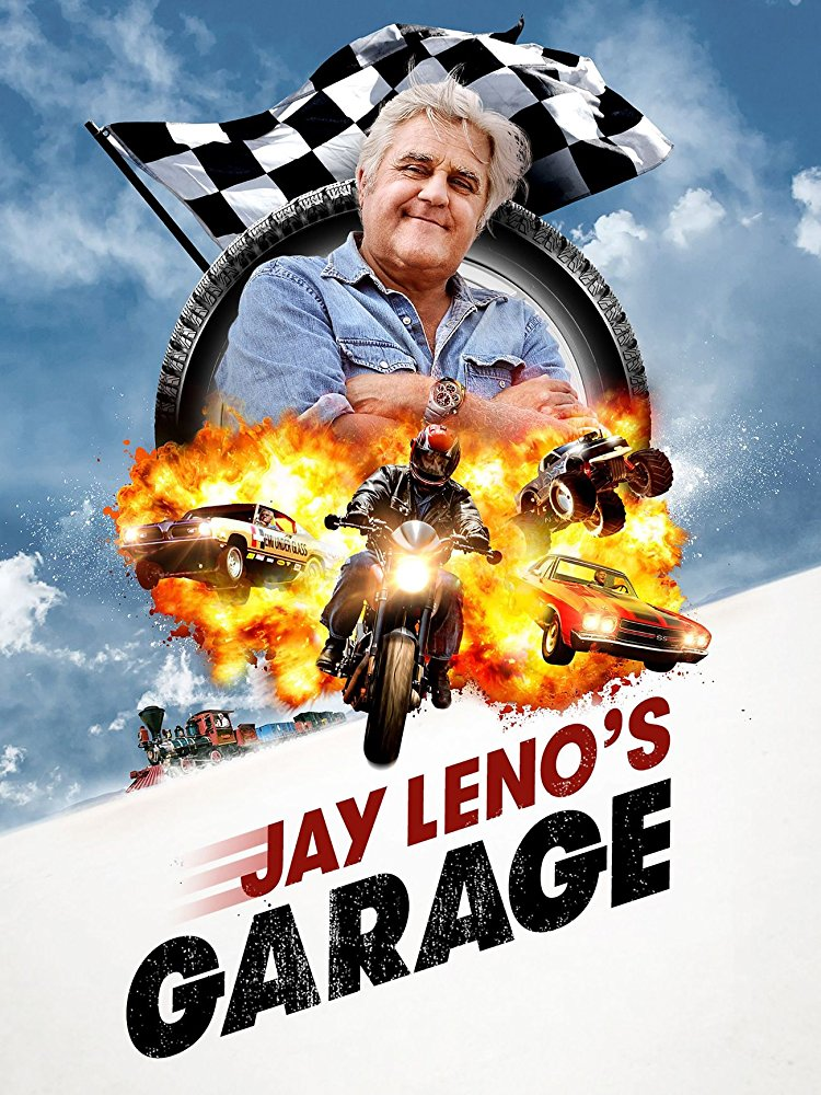 Watch Movie Jay Leno's Garage - Season 4