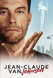 Watch Movie Jean-Claude Van Johnson - Season 1