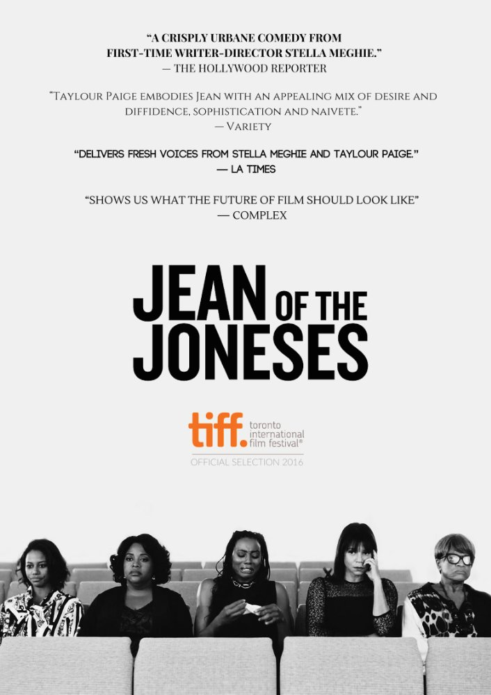 Watch Movie Jean of the Joneses