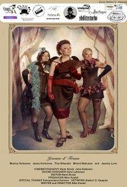 Watch Movie Jeanne d'Trans