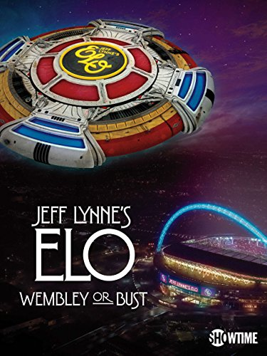 Watch Movie Jeff Lynne's ELO: Wembley or Bust