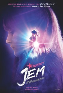 Watch Movie Jem and the Holograms
