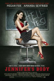 Watch Movie Jennifers Body