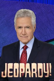 Watch Movie Jeopardy! - Season 34