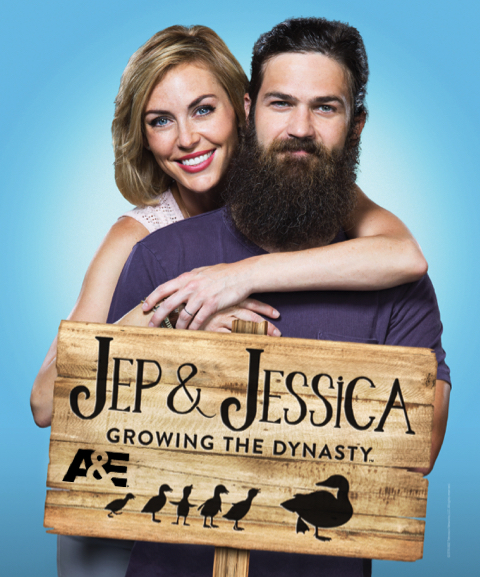 Watch Movie Jep & Jessica: Growing the Dynasty - Season 2