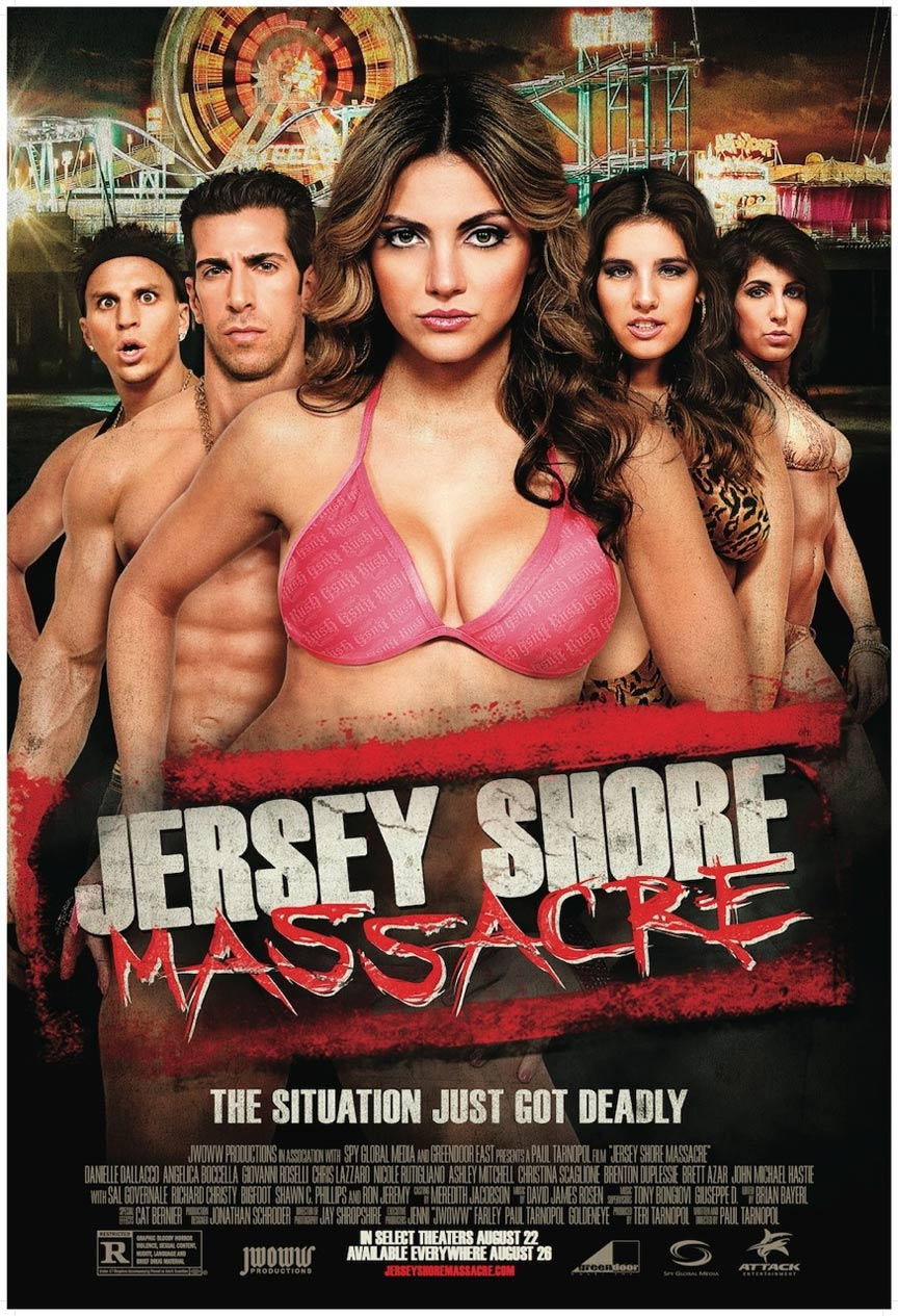Watch Movie Jersey Shore - Season 5