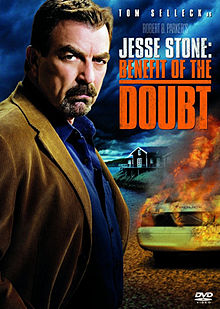 Watch Movie Jesse Stone: Benefit Of The Doubt