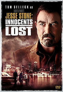 Watch Movie Jesse Stone: Innocents Lost