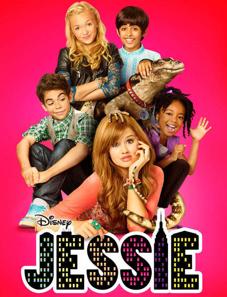 Watch Movie Jessie - Season 1