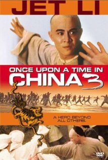 Watch Movie Jet Li Once Upon A Time In China 3
