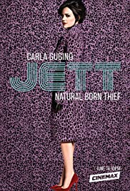Watch Movie Jett - Season 1