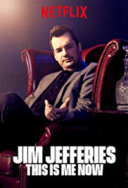 Watch Movie Jim Jefferies: This Is Me Now