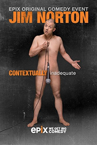 Watch Movie Jim Norton Contextually Inadequate