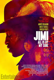 Watch Movie Jimi: All Is By My Side