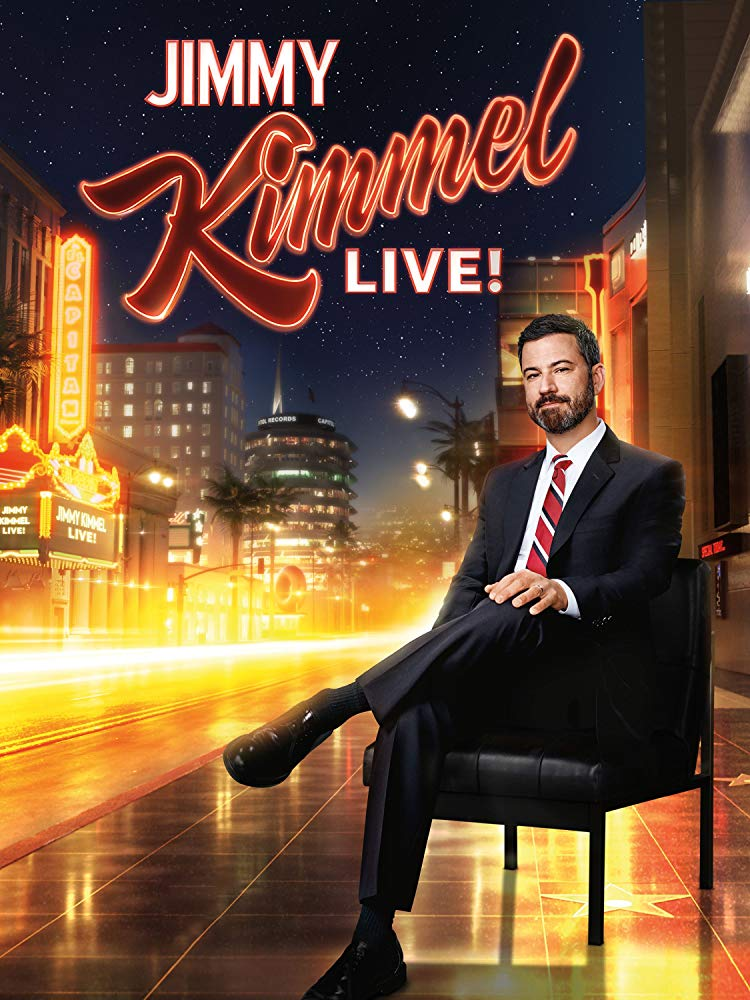 Watch Movie Jimmy Kimmel Live! - Season 15