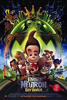 Watch Movie Jimmy Neutron: Boy Genius