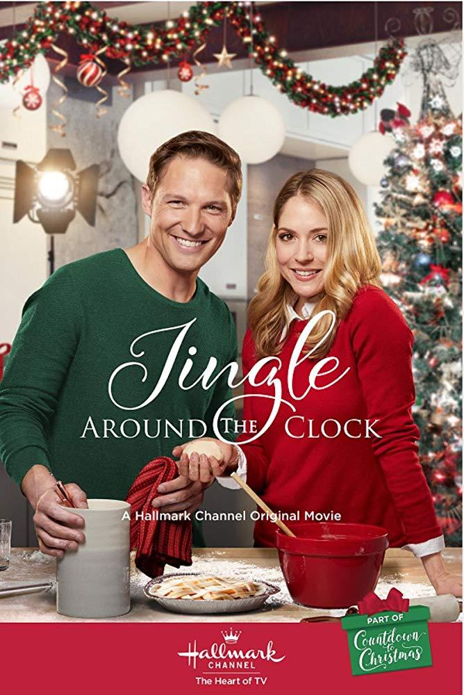 Watch Movie Jingle Around the Clock