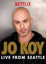 Watch Movie Jo Koy: Live from Seattle