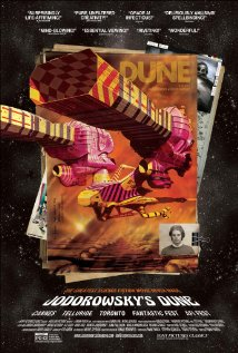Watch Movie Jodoworowskys Dune