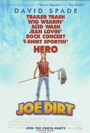 Watch Movie Joe Dirt