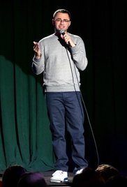 Watch Movie Joe Mande's Award-Winning Comedy Special