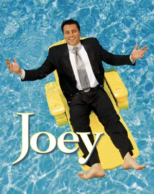 Watch Movie Joey - Season 1