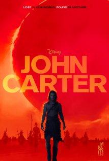 Watch Movie John Carter