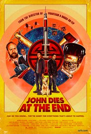 Watch Movie John Dies at the End