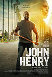 Watch Movie John Henry
