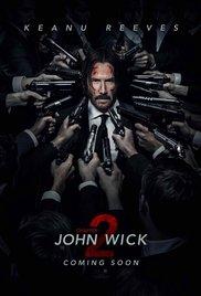 Watch Movie John Wick: Chapter 2