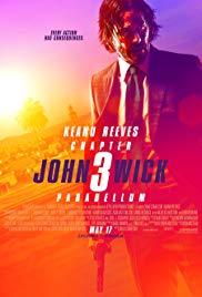 Watch Movie John Wick: Chapter 3 - Parabellum