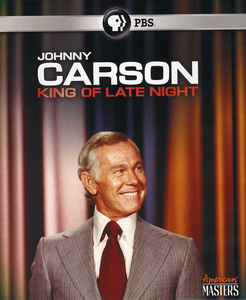 Watch Movie Johnny Carson: King of Late Night