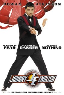 Watch Movie Johnny English