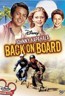 Watch Movie Johnny Kapahala Back On Board