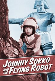 Watch Movie Johnny Sokko and His Flying Robot - Season 1