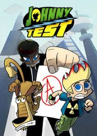 Watch Movie Johnny Test - Season 4