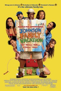 Watch Movie Johnson Family Vacation
