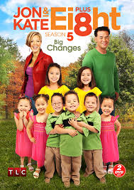 Watch Movie Jon & Kate Plus 8 season 2