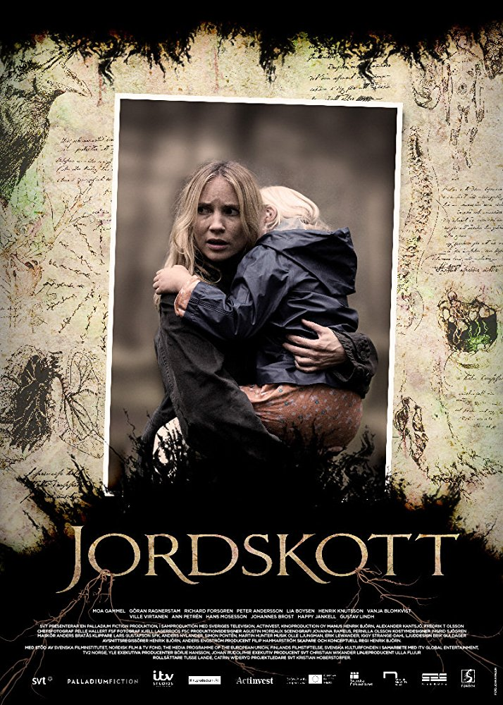 Watch Movie Jordskott - Season 1