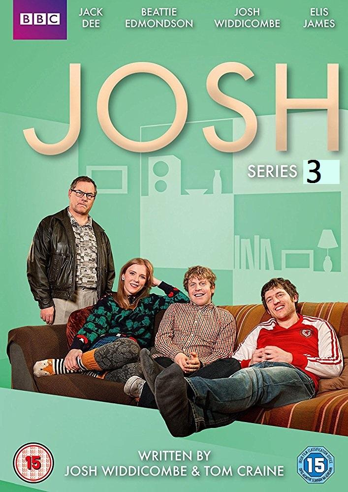 Watch Movie Josh - Season 03