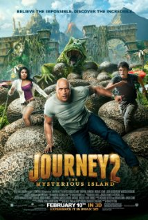 Watch Movie Journey 2: The Mysterious Island