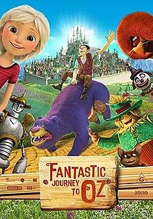 Watch Movie Journey to Oz