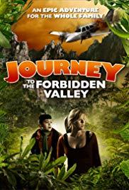 Watch Movie Journey to the Forbidden Valley