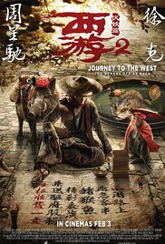 Watch Movie Journey to the West: The Demons Strike Back