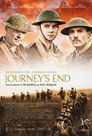 Watch Movie Journey's End