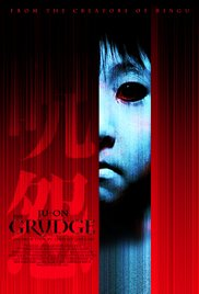 Watch Movie Ju-on: The Grudge