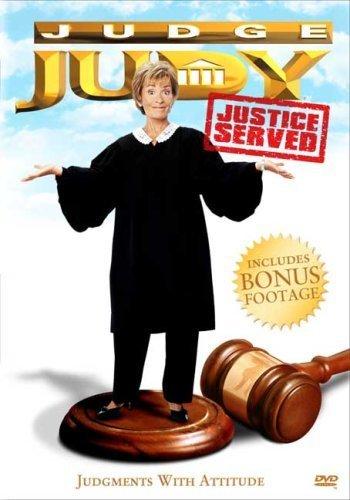 Watch Movie Judge Judy - Season 18